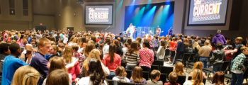 2012: Long Hollow Continues to Reach More with the Gospel